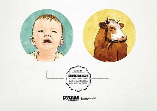 Milk - Publicidad
