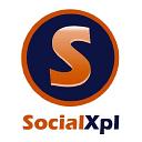 Social XPL logo