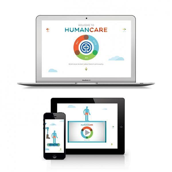 SetonHumancare.org
