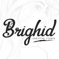 Brighid Studio logo