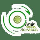 Amir WS logo