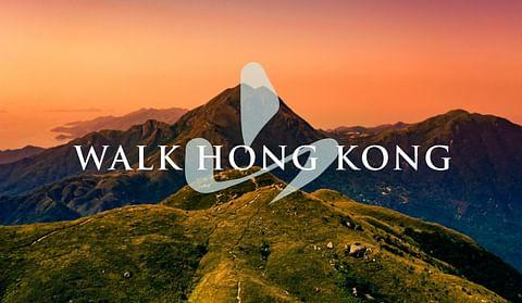 Walk Hong Kong