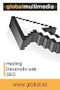 Global.es Desarrollo Web, Alojamiento web y Dominios logo