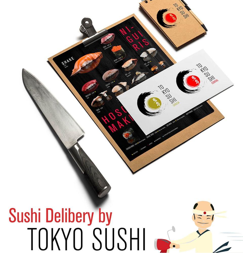 Marketing 360º para Restaurante Japonés