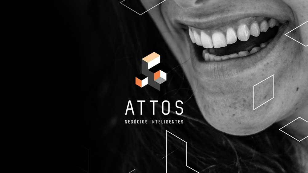 Attos Smart Businesses - Branding & Positioning