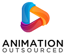 Animation Outsourced logo