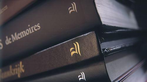 Lannoo Corporate Identity - Branding & Positionering