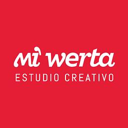 Comentarios sobre la agencia Mi Werta  Estudio Creativo