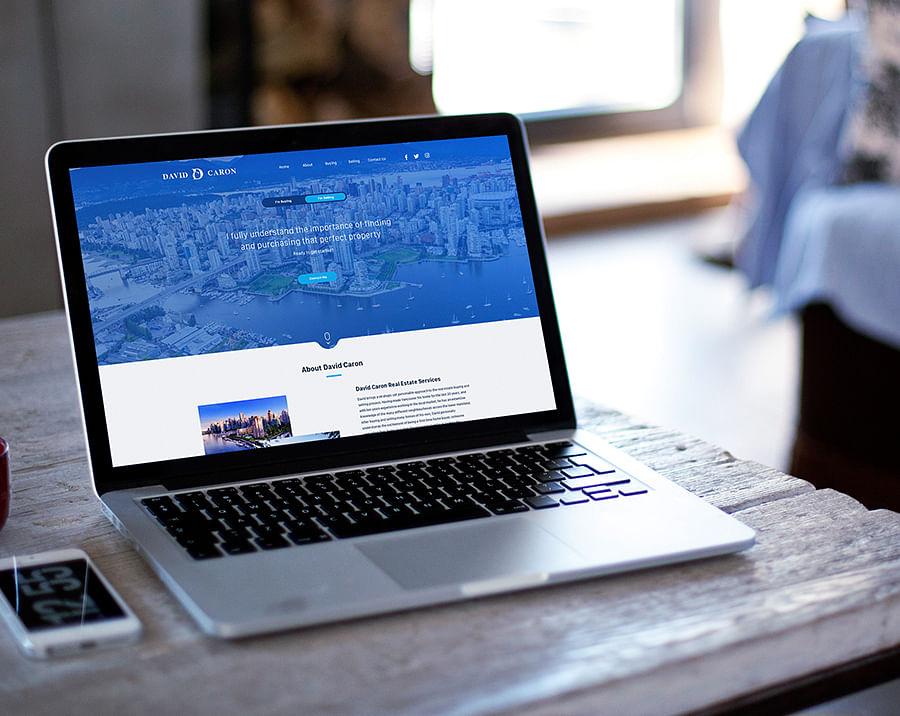 Branding Design & Website Development