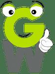 Gráfico y Web Valencia logo