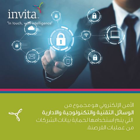 Social Media Management Invita Kuwait