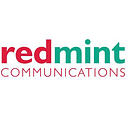 Redmint Communications logo