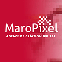 Maropixel Communication logo