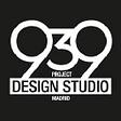 939 Project logo