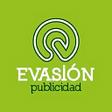 Evasión Publicidad logo