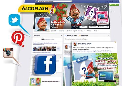 Social networks - Stratégie digitale
