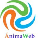Ánimaweb logo