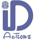 Logo de ID ACTIONS