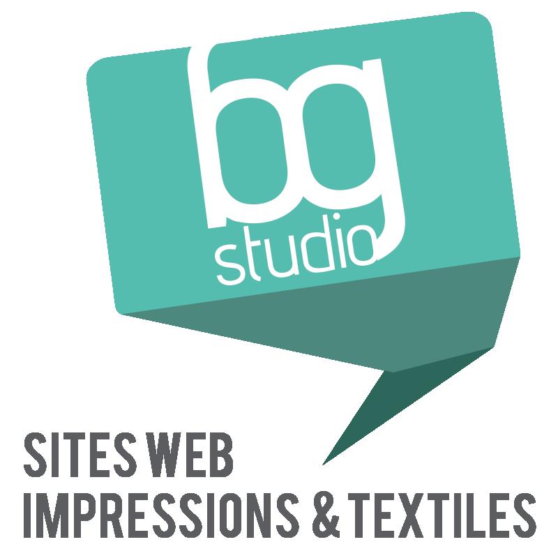 Bgstudio logo