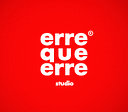 errequeerrestudio y agencia redoble logo