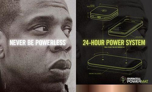 Jay-Z - Advertising