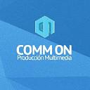 Comm On Comunicación logo