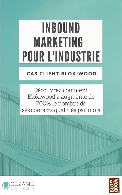 Inbound marketing - Stratégie digitale