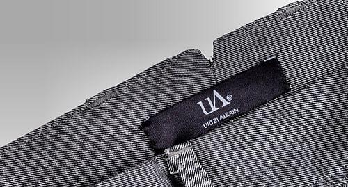 Diseño marca Urtzi Alkain - Diseño Gráfico