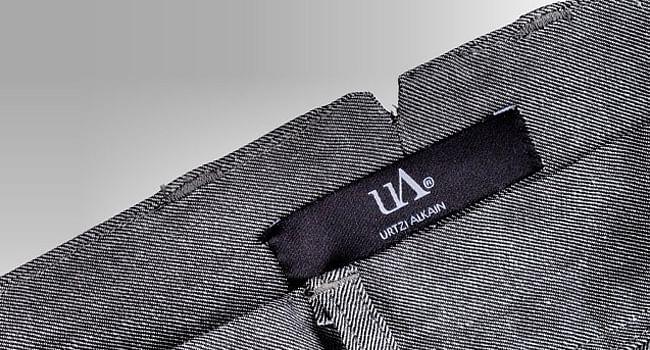 Diseño marca Urtzi Alkain