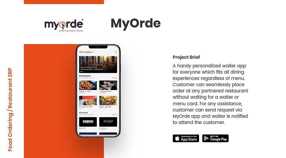 MyOrde