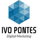 Ivo Pontes - Marketing Digital logo