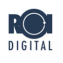 ROI Digital logo