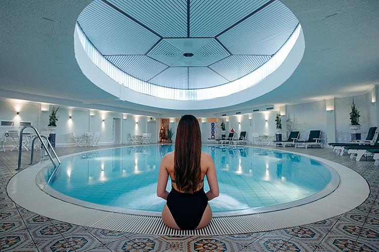 Commercial én fotoserie | Hotel Bristol Berlin