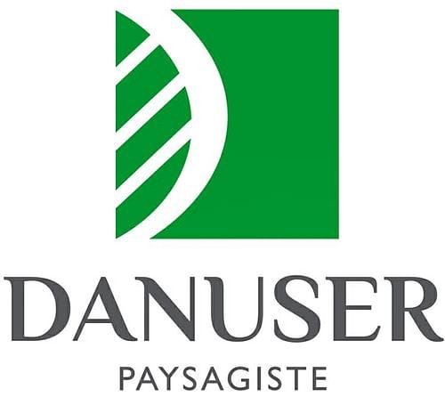 Création de site internet Danuser Paysagiste - Publicité en ligne