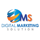 Digital Marketing Solution Pvt. Ltd. logo