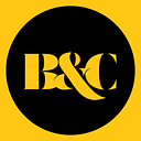 Bonnie & Clyde Advertising Studio logo