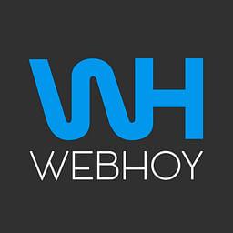 Comentarios sobre la agencia Webhoy