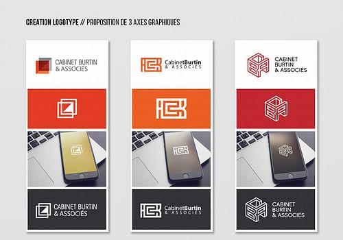 Création d'un logo - Design & graphisme