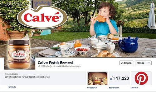 Calve - Social Media Management - Social Media