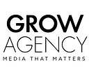 GROWAgency. logo