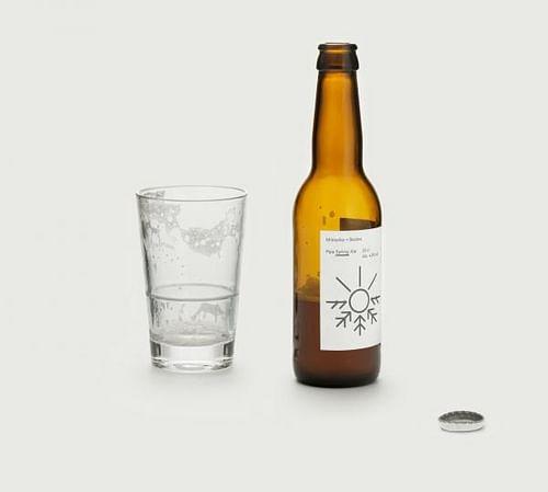 Mikkeller + Bedow, 1 - Advertising