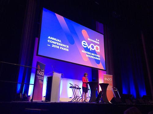 European Venture Philanthropy Association - Branding & Positionering