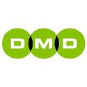 DMD Comunicación logo