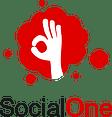 SocialOne Community Manager logo