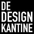 de Design Kantine logo