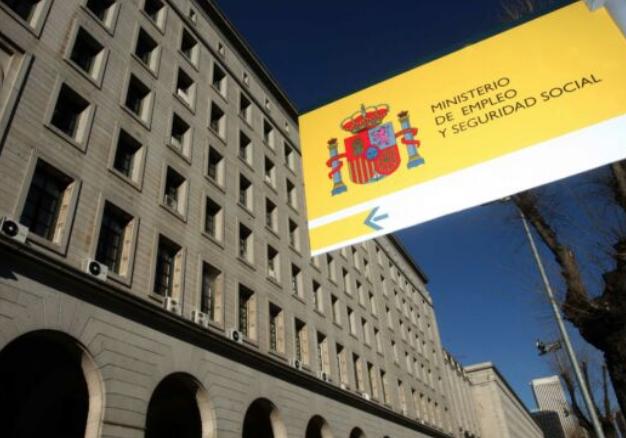LLAVEXTERIOR - MINISTERIO DE EMPLEO - Publicidad Online