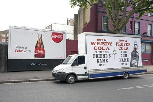 Name - Advertising