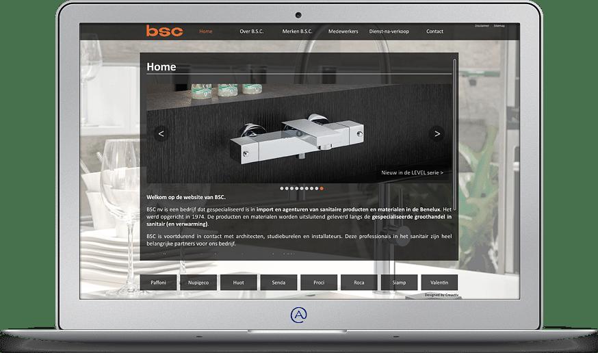 Belgian Sanitary Company