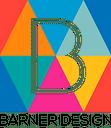 Barner Design logo