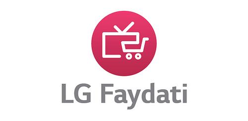 LG Faydaty - Mobile App